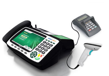 چین POS Touch Screen Payment Terminal تامین کننده
